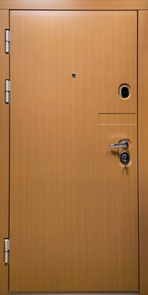 Изображение Дверь Эдельвейс
